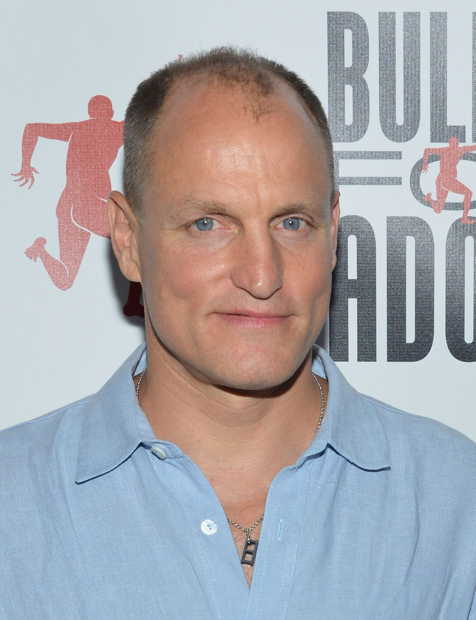 "Harrelson has been vegan for nearly three decades, <a href=""http://features.peta.org/sexiest-vegetarian-celebrities-2012/"">ac"