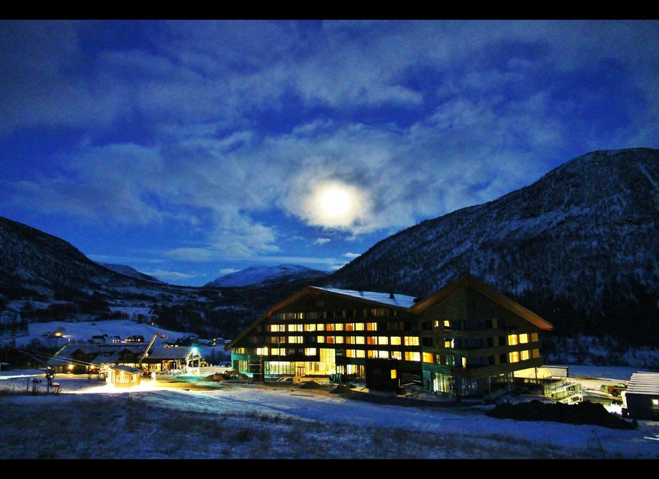 "<a href=""http://www.travelandleisure.com/articles/best-new-mountain-resorts/9"" target=""_hplink"">See More of the Best New Moun"