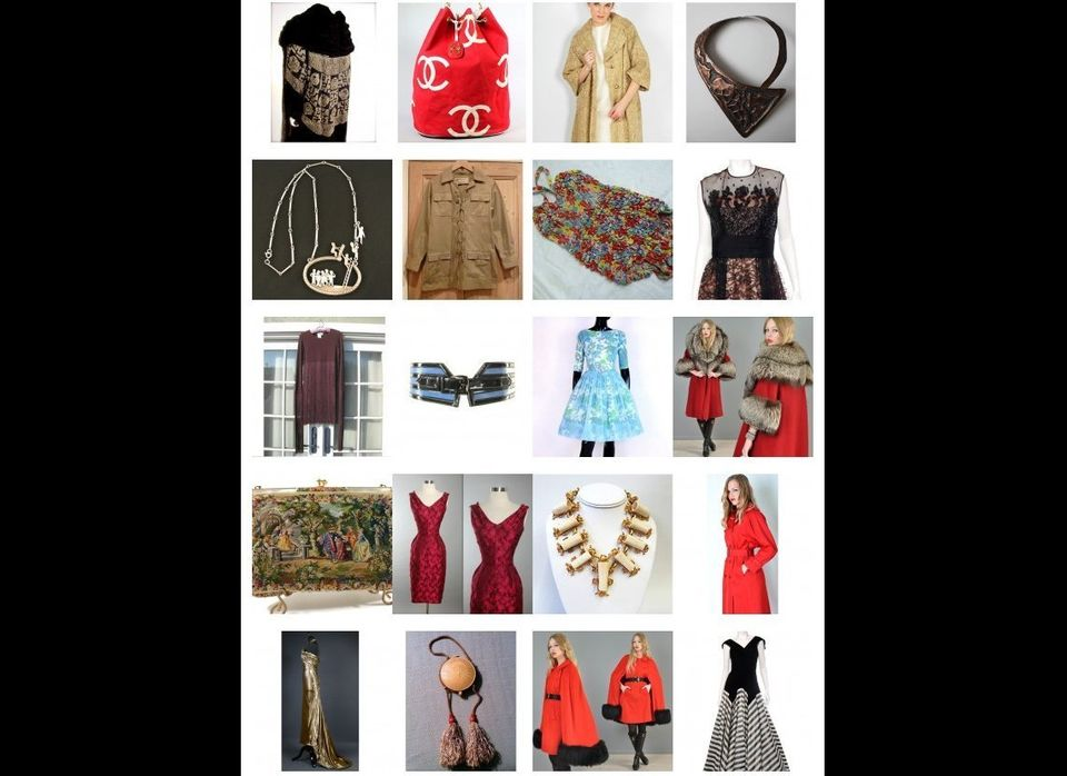 "More information on all this week's finds at <a href=""http://zuburbia.com/blog/2013/02/05/ebay-roundup-of-vintage-clothing-fi"