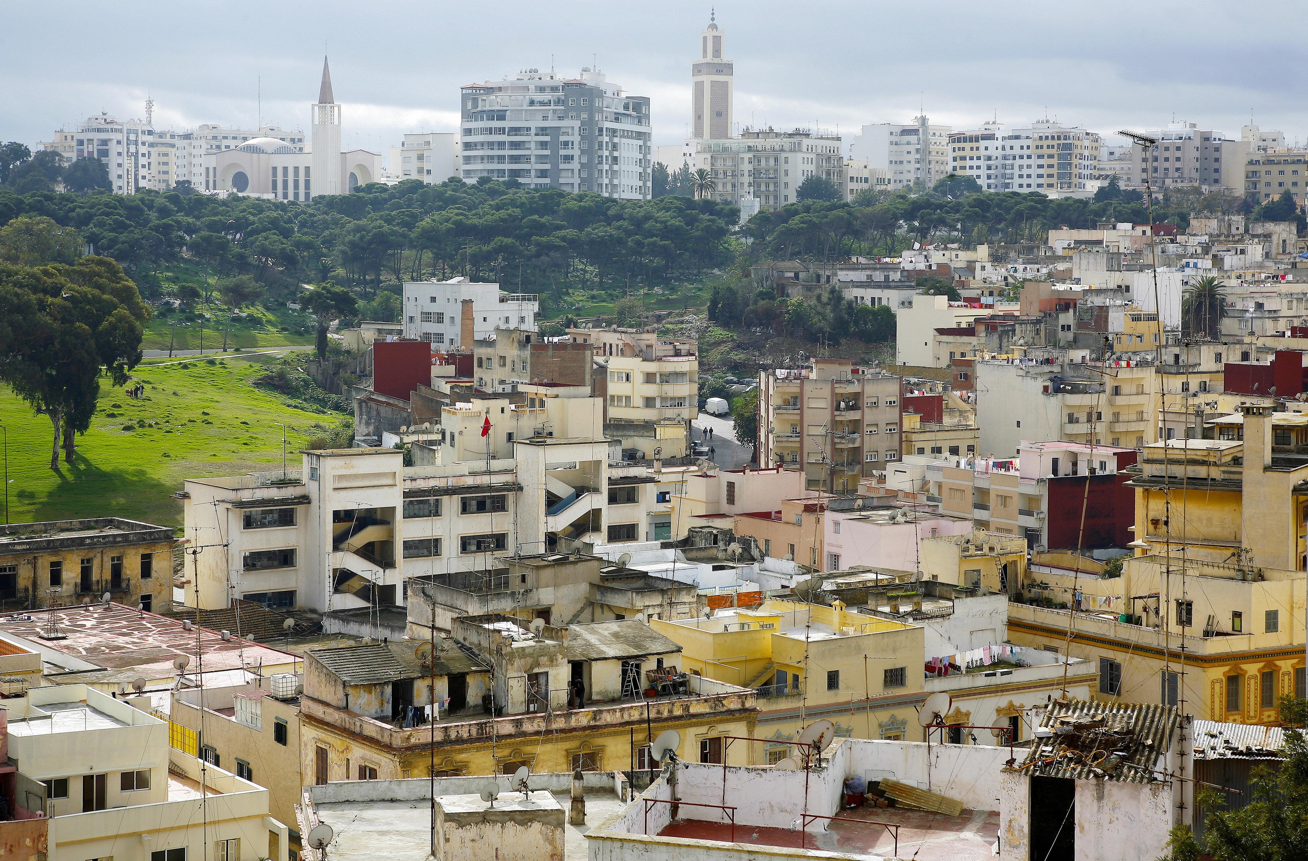 Tanger: Ouverture d'une enquête suite à la chute mortelle d'un homme du 7e étage d'un