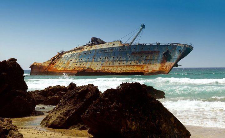 Vintage Travel: How America's Greatest Ocean Liner Became
