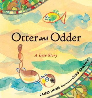 """If you read only one book about love this year, let it be this one. When <a href=""""http://www.amazon.com/Otter-Odder-A-Love-St"""