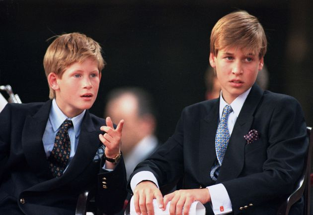 34 photos du prince Harry pour célébrer son 34e