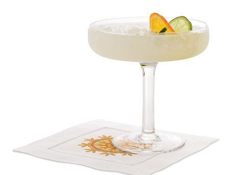 """<strong>Get the <a href=""""http://www.huffingtonpost.com/2011/10/27/combier-margarita_n_1058339.html"""">Combier Margarita</a> rec"""