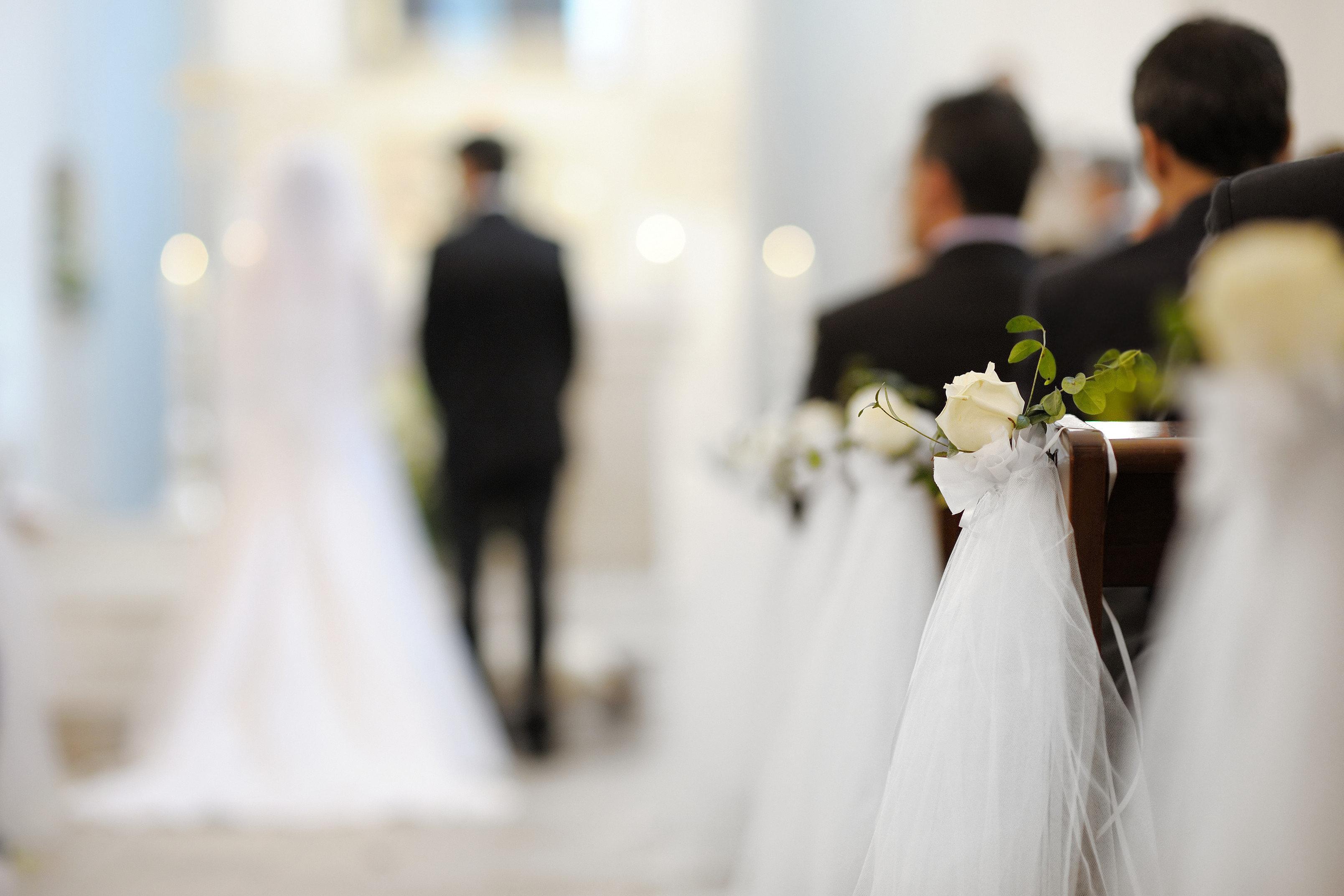 Should divorce be harder to get