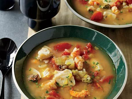 """<strong>Get the <a href=""""http://www.huffingtonpost.com/2011/10/27/shrimp-and-smoked-oyster-_n_1058683.html"""">Shrimp and Smoked"""