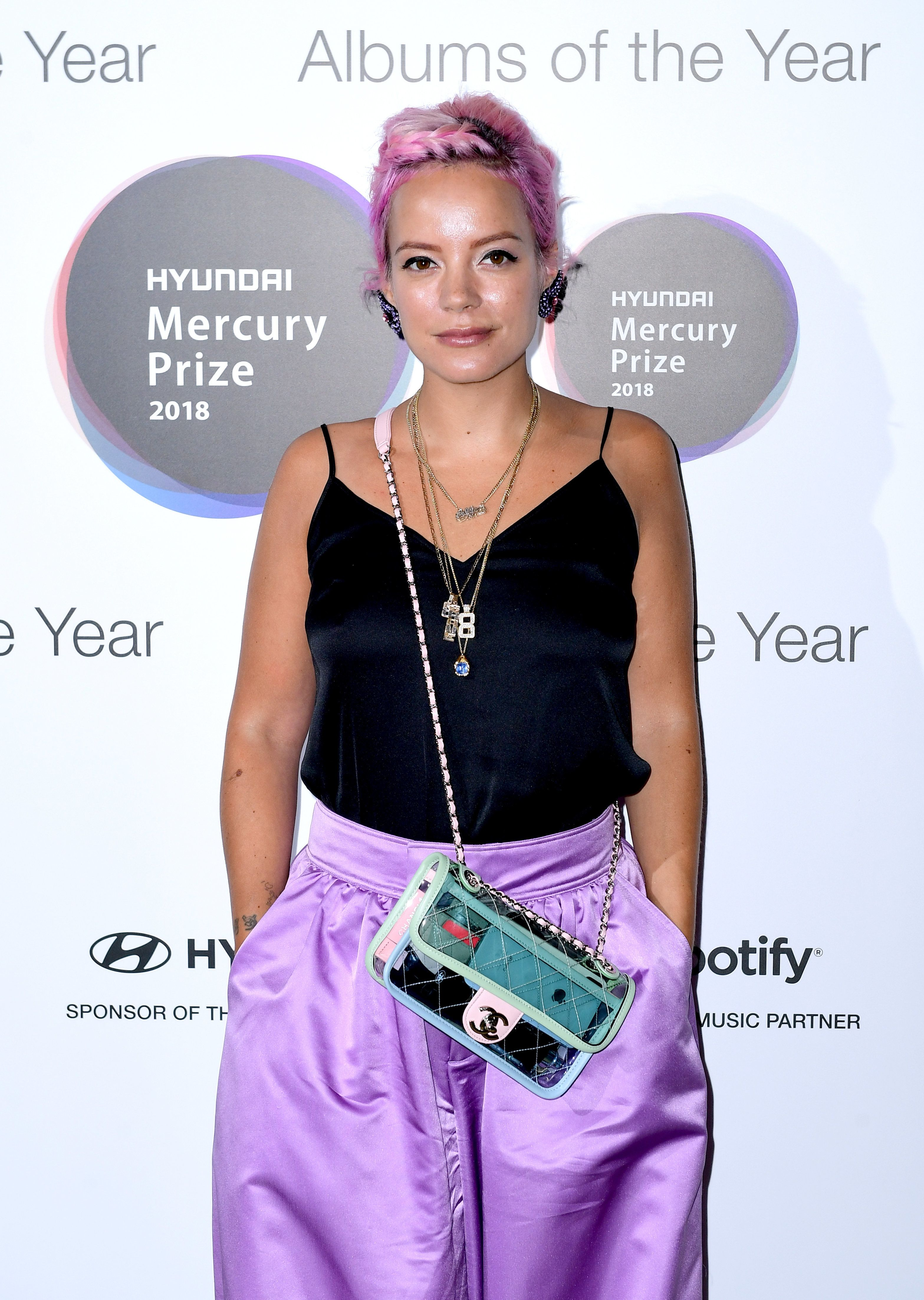 Lily Allen Claims She Was Sexually Assaulted By Music Industry Exec As She Slept
