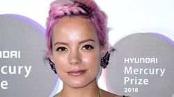 Lily Allen Claims She Was Sexually Assaulted By Music Industry Exec As She