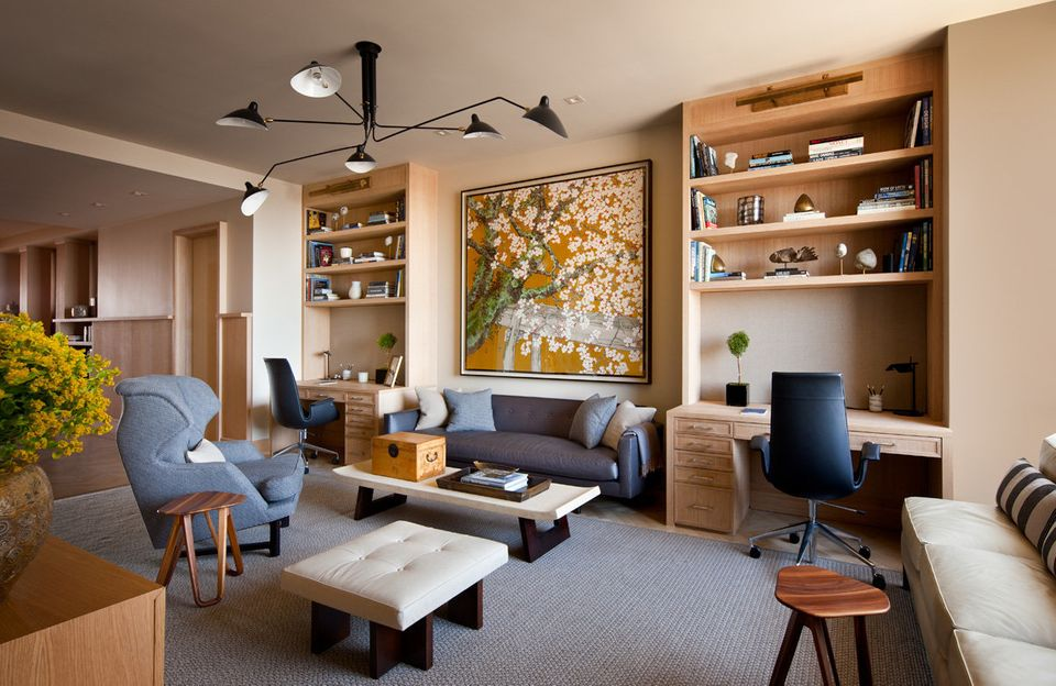 Interior Designer Shawn Henderson S Top Five Decorating Tips For Creating A Gorgeous Home Photos Huffpost Life