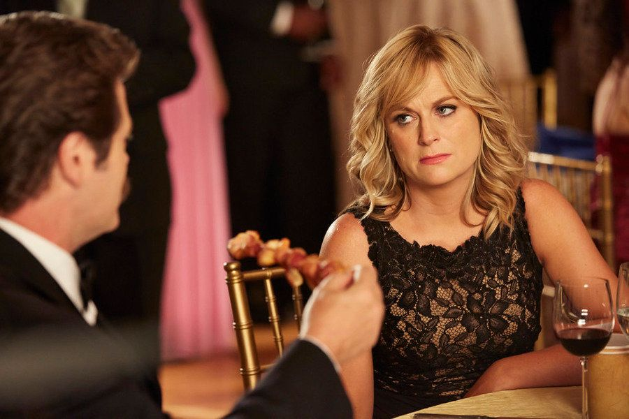 What 'Parks And Recreation' Taught My Son About Feminism (And So