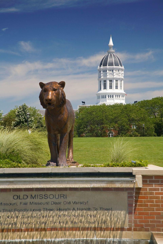 The University of Missouri