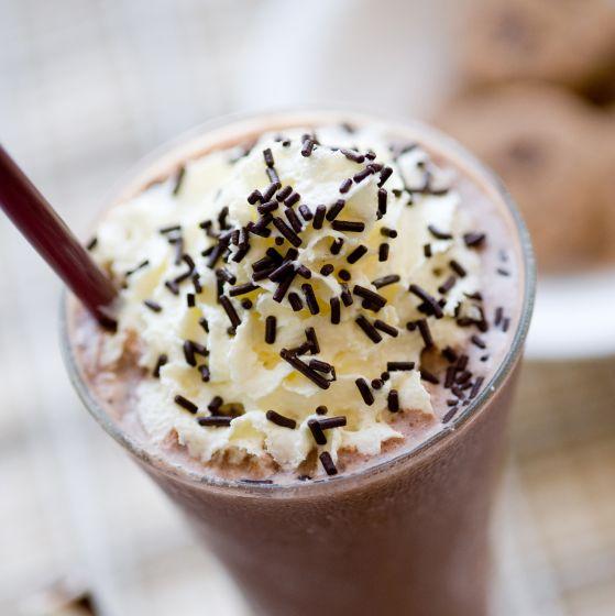 "Get the <a href=""http://mymansbelly.com/2012/03/16/chef-stuart-okeeffe-chocolate-guinness-milkshake/"">Chocolate Guinness Milk"