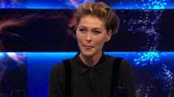 Emma Willis Fights Back Tears As She Addresses 'Big Brother' Axe On 'Bit On The Side'