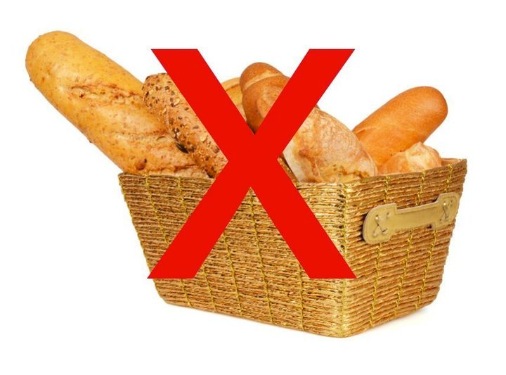 Gluten-Free Diet Appeals To 30 Percent Of Adults, Survey