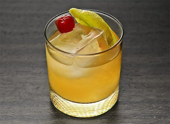 Before you begin experimenting, master the classic first. Our recipe comes from Liquor.com advisory board member and legendar