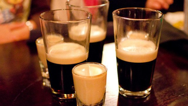The History Of The Irish Car Bomb, And Why You Probably Shouldn't