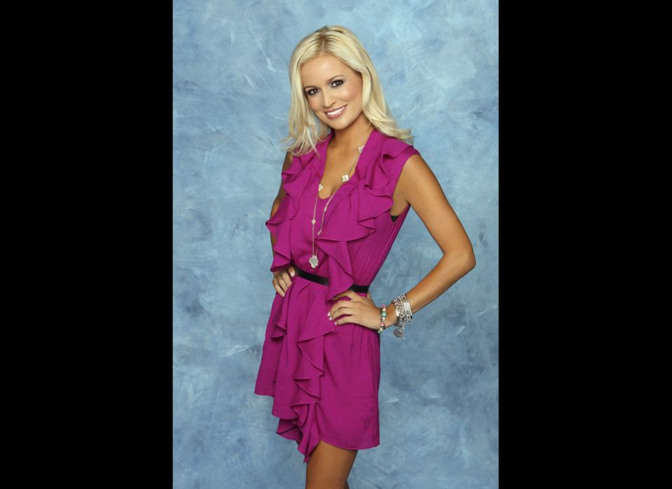 "On Jan. 24, it was officially revealed that Emily Maynard would be the next ""Bachelorette,"" premiering on ABC in the spring o"