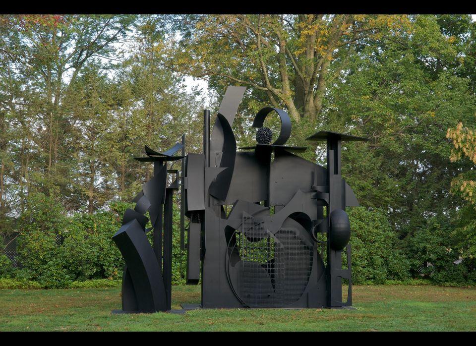 """<a href=""""http://www.departures.com/slideshows/worlds-best-sculpture-parks/2"""" target=""""_hplink"""">See More World's Best Sculpture"""