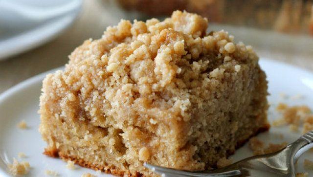 Old Bisquick Coffee Cake Recipe