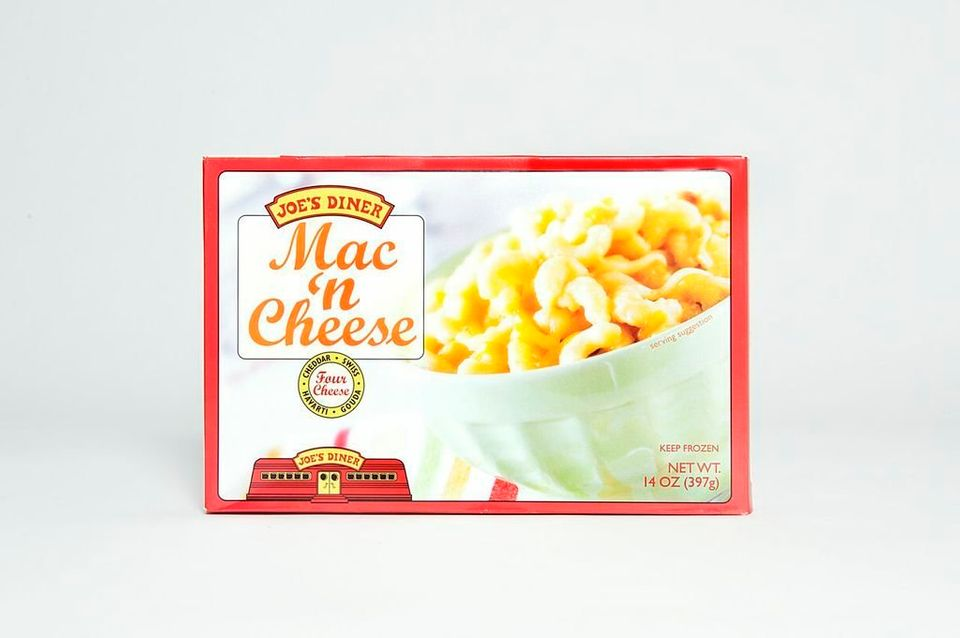 """360 calories, 15 g fat, 590 mg sodium per serving  <b>Comments:</b> """"This tastes like the real thing you'd get at a  restaura"""