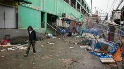 Τουλάχιστον δύο νεκροί στις Φιλιππίνες και ένας στην Ταϊβάν από τον τυφώνα