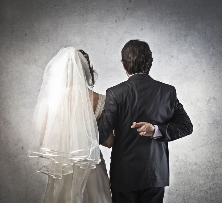 Infidelity Clauses Protecting Marriage With Fear Of Financial Fall