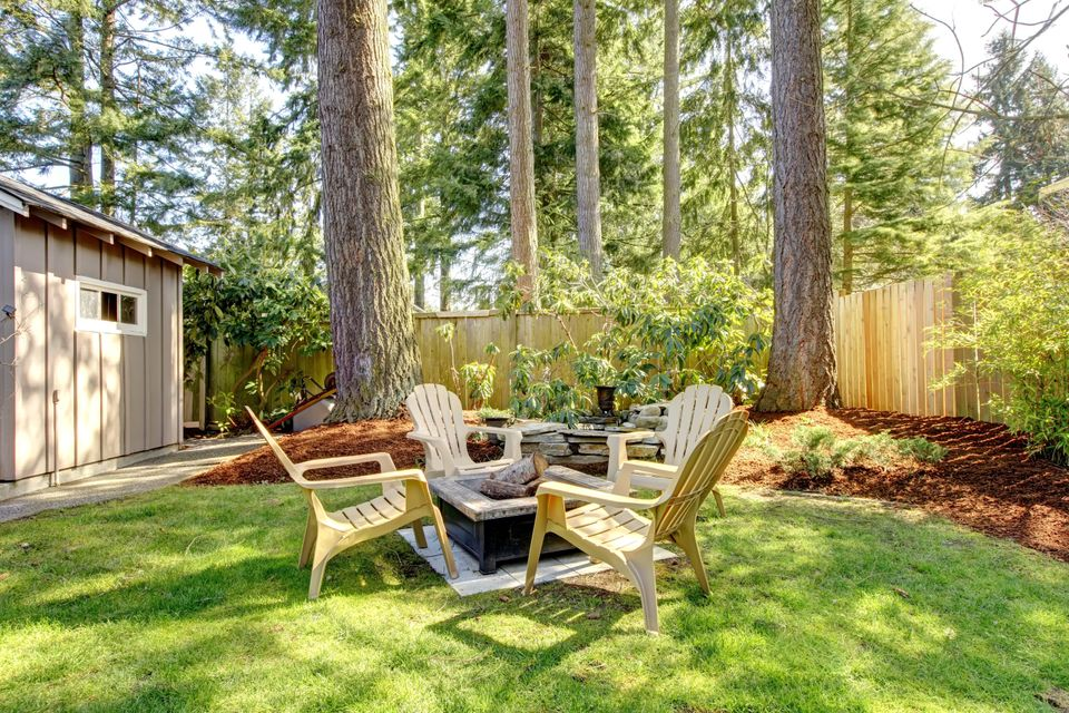 Cheap outdoor furniture may save you money in the short term, but it will cause you a whole lot of headaches (and additional