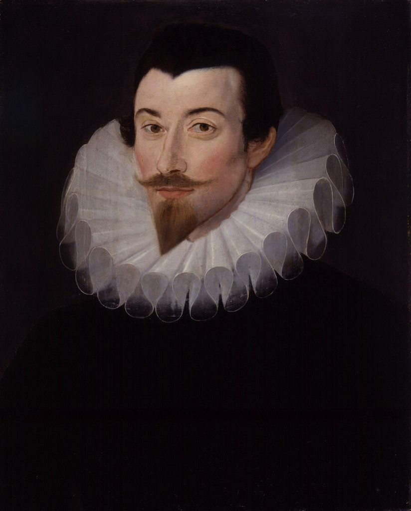 "<a href=""http://www.poemhunter.com/sir-john-harrington/biography/"" target=""_hplink"">Britain's first flushing toilet</a> was i"