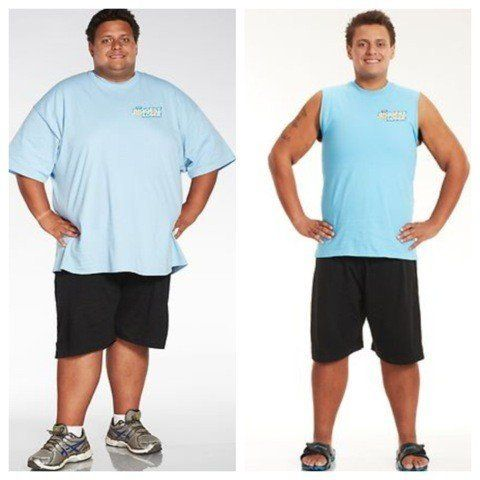 Jeff and francelina biggest loser still dating after a year