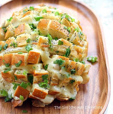 """<strong>Get the <a href=""""http://www.the-girl-who-ate-everything.com/2011/05/bloomin-onion-bread.html"""" target=""""_blank"""">Bloomin"""