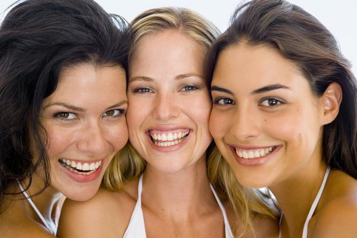 Women's Happiness: What We Know For Certain | HuffPost Life