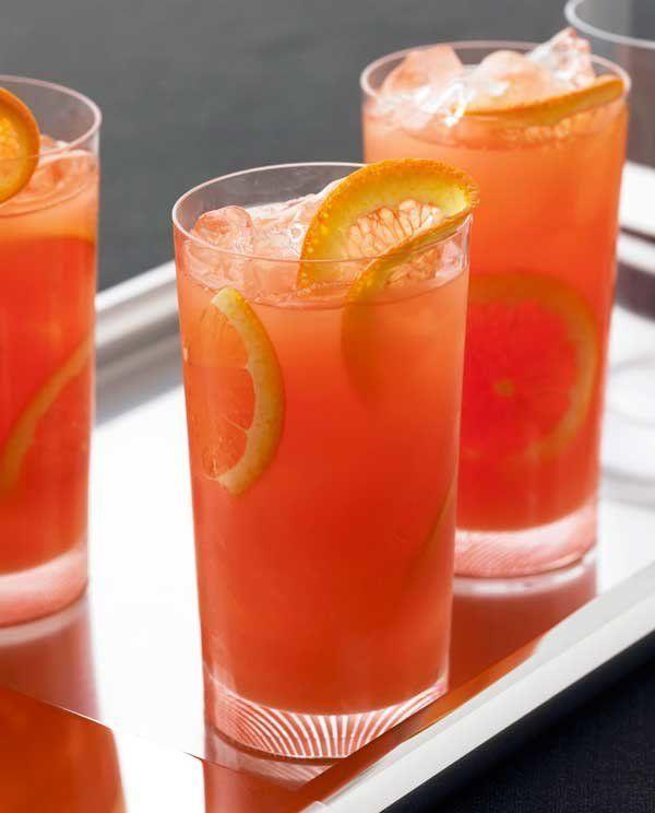 "<strong>Get the <a href=""http://ministryofalcohol.com/2012/grey-goose-orange-ginger-carrot/"">L'Orange Ginger Carrot Cocktail"