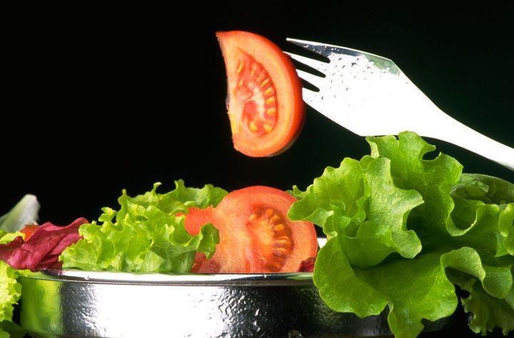 plant based diet kills cancer