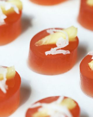 This Just in: Jelly Shots Now Classy Enough to be Served at