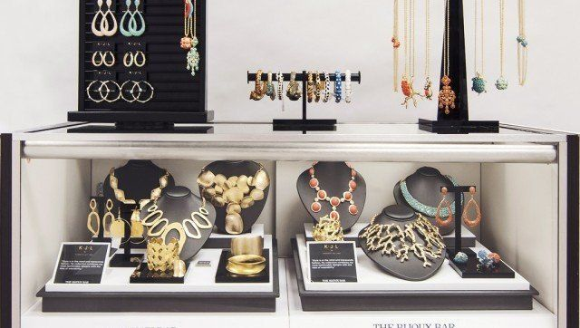 7e9b9d3098f7b JCPenney Jewelry Bar In The Works: Bijoux Bar To Offer High-End ...
