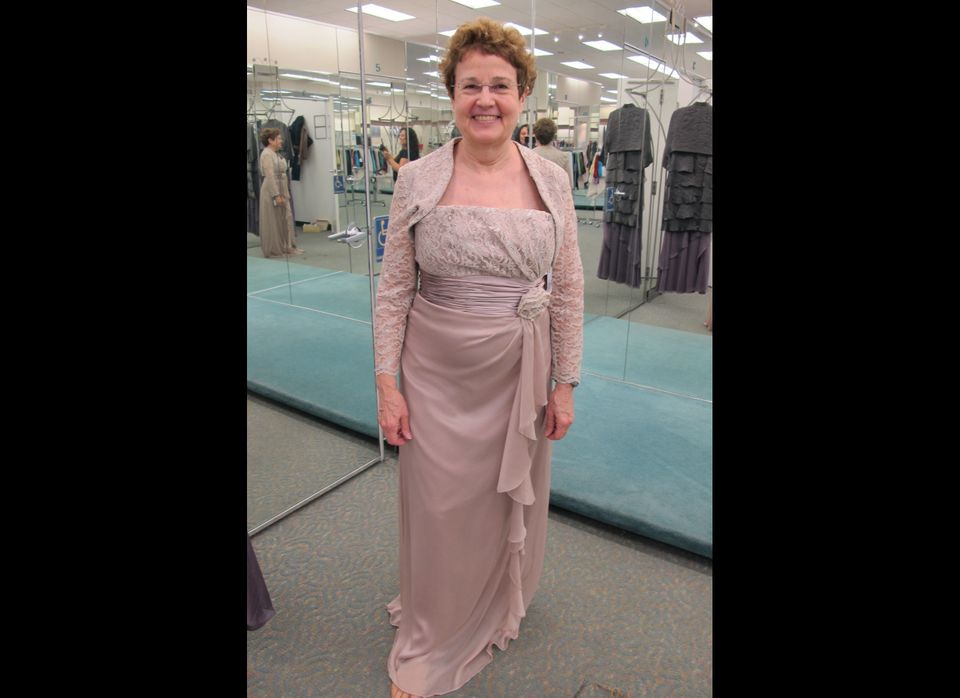 73e36cd6ce Shopping for a Mother-of-the-Groom Gown -- Is That Me in the Mirror ...