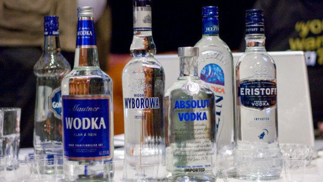 Refresh Your Potpourri With    Vodka? | HuffPost Life