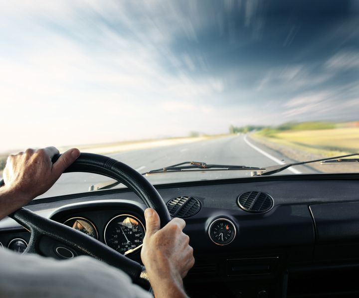 Sleep Apnea Patients More Likely To Fail Simulated Driving Test