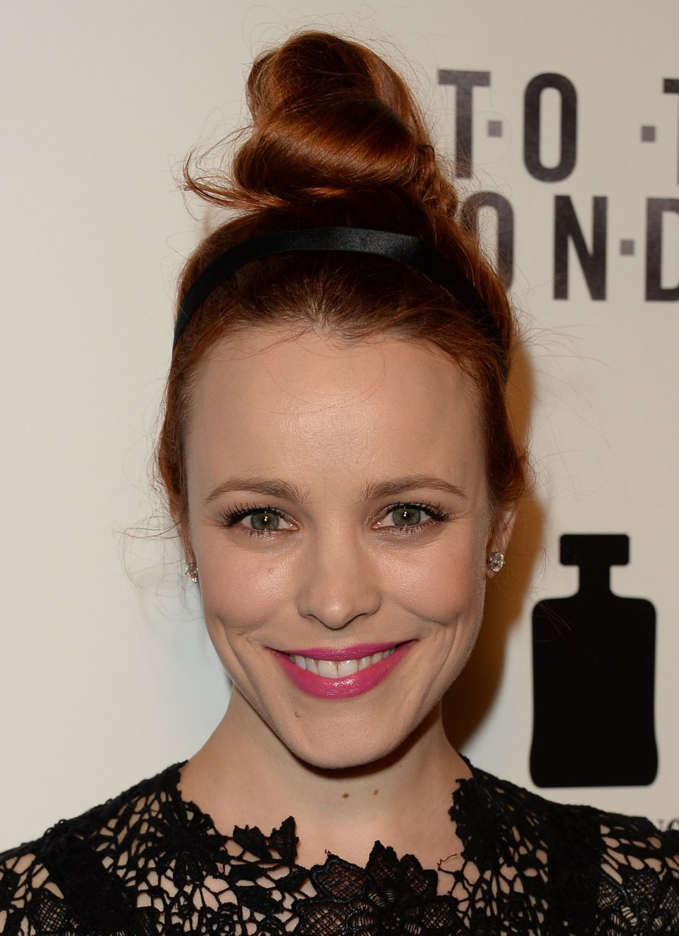 Rachel Mcadams Red Hair Inspires Us To Try The Trend Photos
