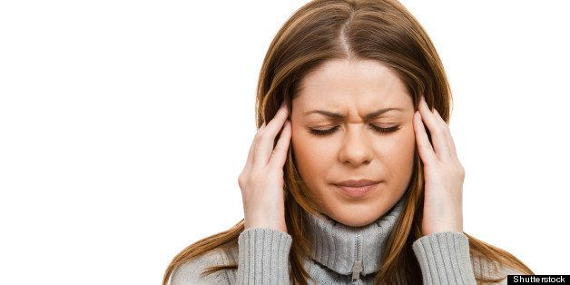 Migraine Pain May Come From Overactive Signal Firing, Not Expanded Blood Vessels: Study