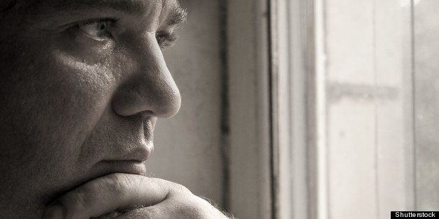 What to do after divorce for men