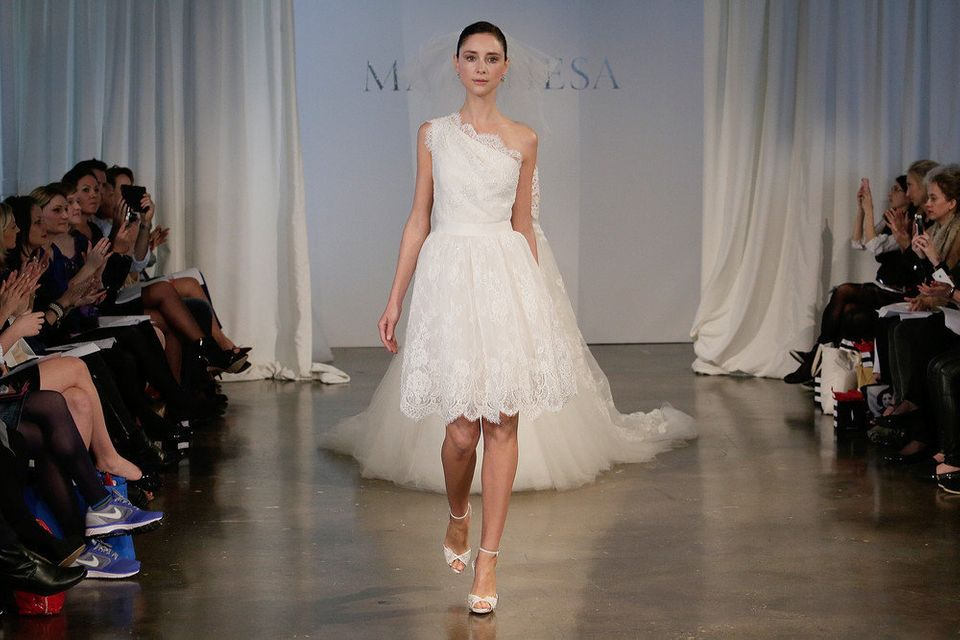52f49c431b7 Zac Posen Unveils Wedding Dress Line For David s Bridal (PHOTOS ...