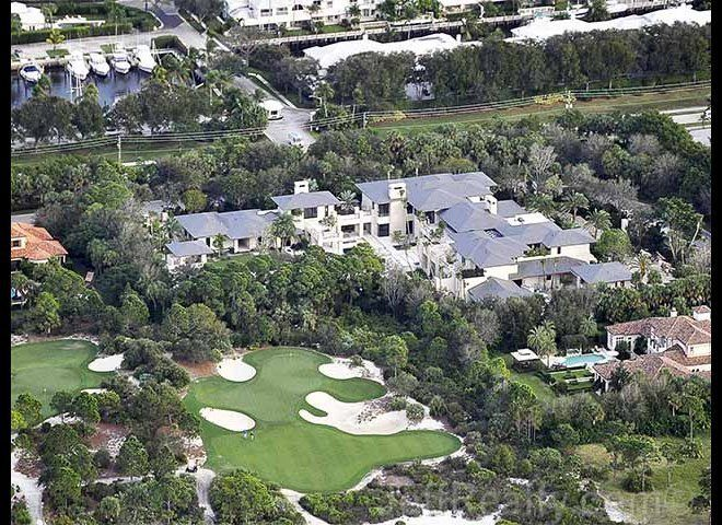 Michael Jordan S New Florida House Is Absolutely Freaking Gigantic