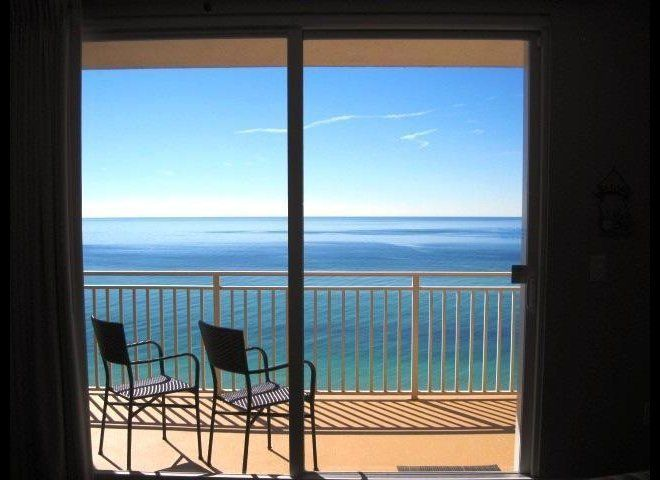 """Spend four nights in beautiful Panama City Beach this Mother's Day for just $695. <a href=""""http://www.flipkey.com/panama-city"""