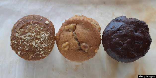 Gluten Free Breads, Cupcakes, Donuts, Baguettes, and other Baked Goods