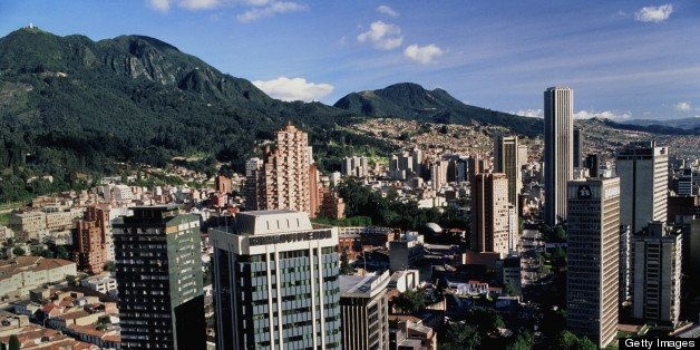 Bogota: Colombia's Capital for Cuisine and Cocktails