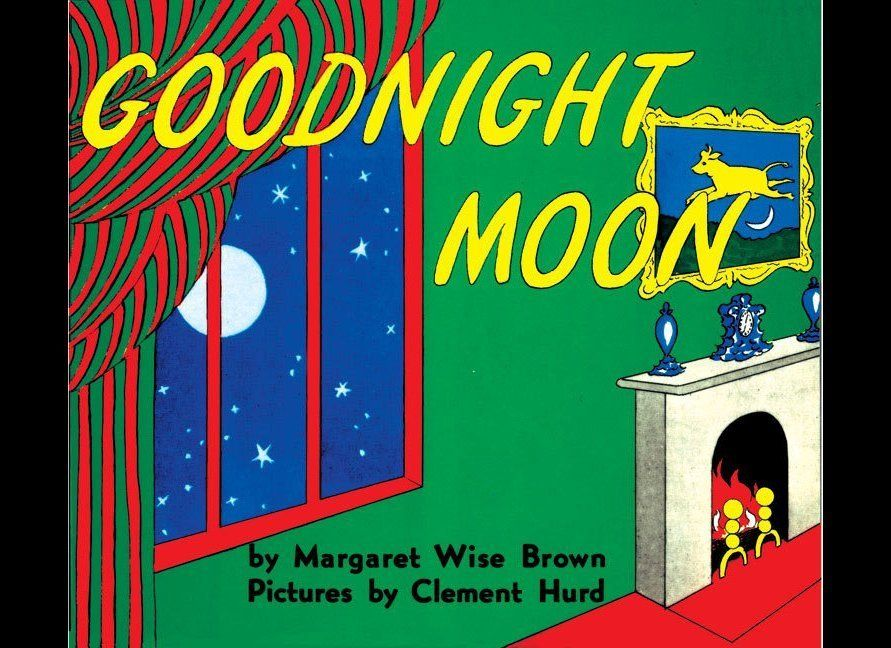 <strong>Bedtime Books for 2- to 6-Year Olds </strong><strong><em>Goodnight Moon</em></strong> By Margaret Wise Brown  Ther