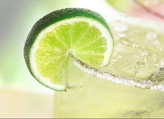 Citrusy and slightly sweet, these margaritas are a refined version of the syrupy, fake tasting margaritas served at many bars