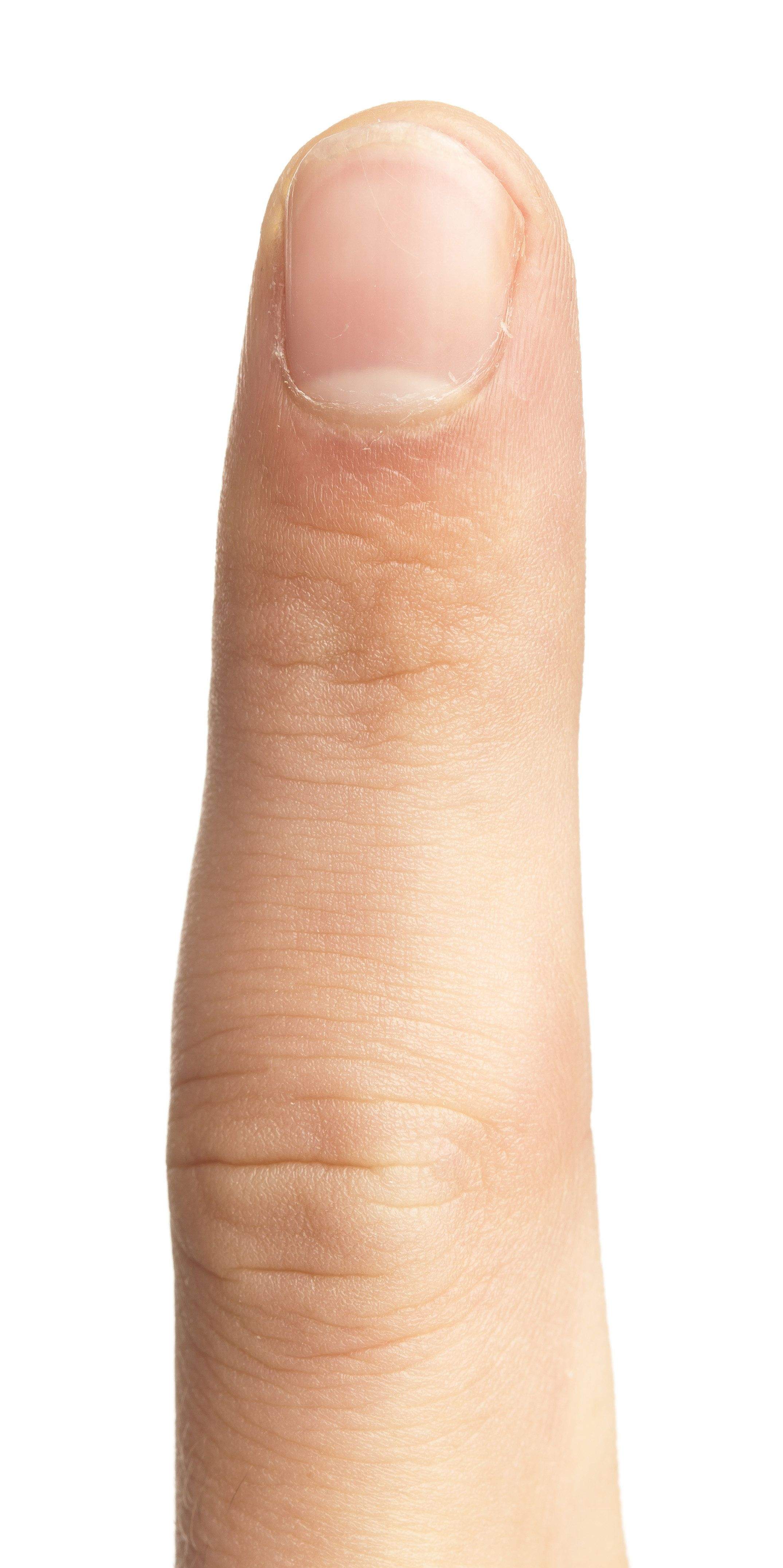 7 Things Your Nails Say About You recommendations