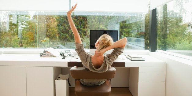 Boost Your Mood: Simple Movements To Make You Happier